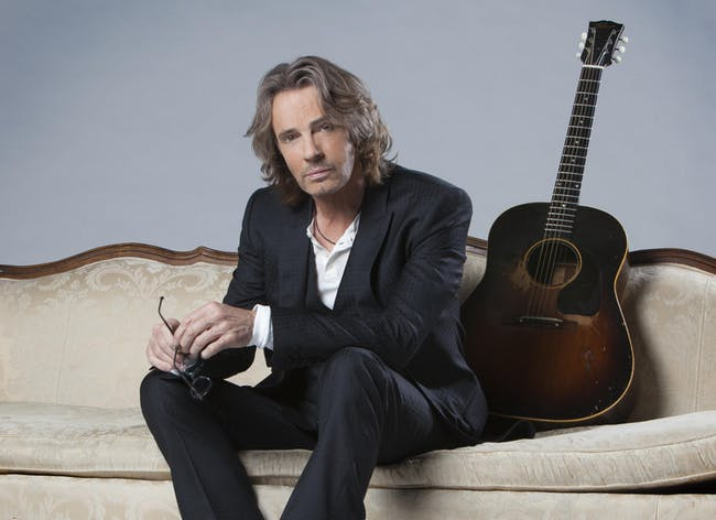 Rick Springfield: Stripped Down