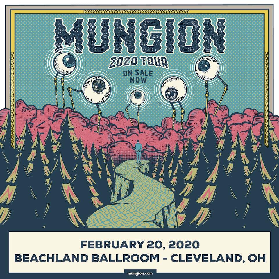 Mungion • Acid Cats