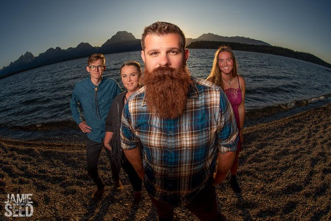 National Park Radio with Adam Bruce, Salt River String Band