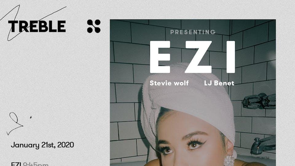 EZI plus special guests
