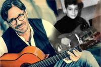 Al Di Meola: Across the Universe: Legacy and Record Release Tour 2020