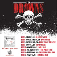 The Drowns
