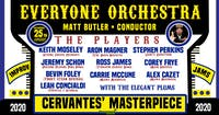 Everyone Orchestra w/ The Elegant Plums