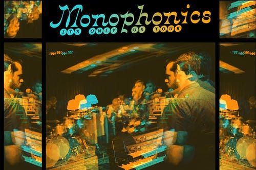 Monophonics with Alanna Royale