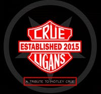 CRÜEligans LIVE at the Ridglea Theater with Special Guests