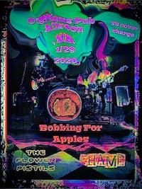 Bobbing For Apples, The Flower Pistils, Champ
