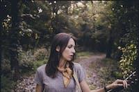 Brooke Annibale w/ Anna Vogelzang