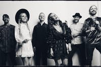 Delta Rae (CANCELLED)