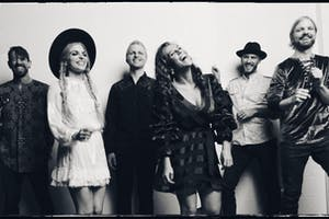 Delta Rae (NEW DATE!)