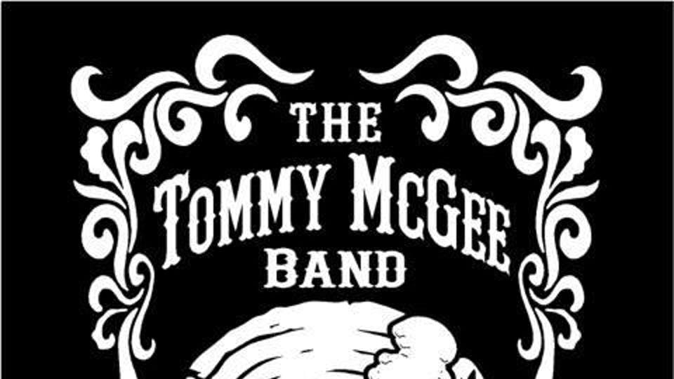 The Tommy McGee Band