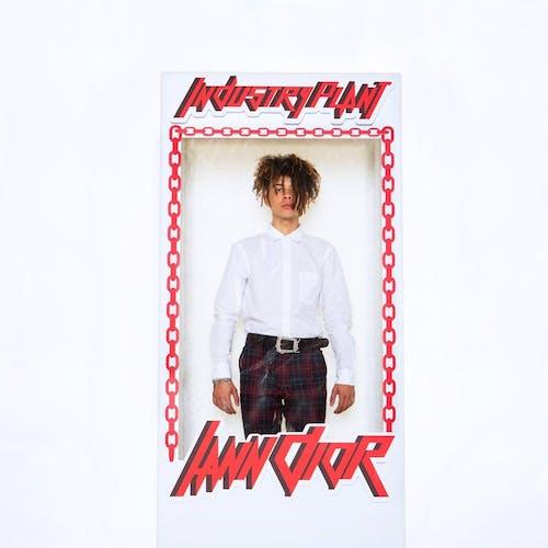 Iann Dior - Powerplant Tour + Landon Cube + Poorstacy