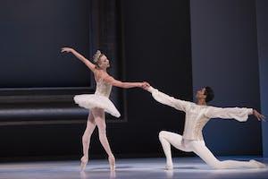 Pacific Northwest Ballet - Program A - CANCELED