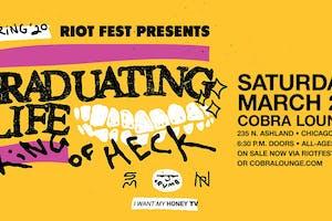riot fest 2020 schedule