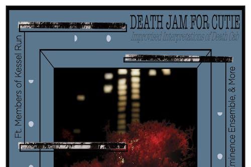 Death Jam For Cutie