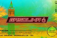 Gasolina: A Reggaeton Dance Party