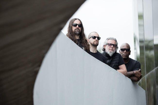 SEPULTURA – N. American Tour w/ Sacred Reich, Crowbar, Art Of Shock