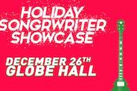 Holiday Songwriter Showcase