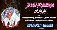 Doom Flamingo ft. Ryan Stasik of Umphrey's McGee w/ Marcus Rezak's Gateway