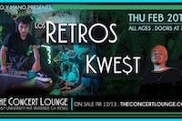 Los Retros w/ Kwest