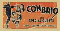 Con Brio w/ Special Guests