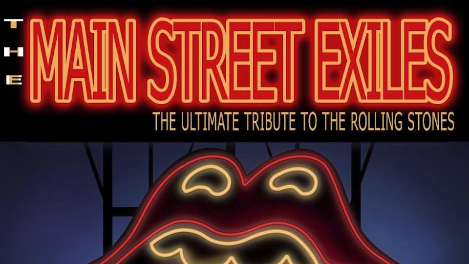 The Main Street Exiles