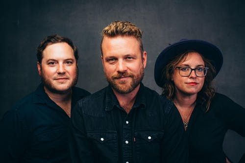 Jon Stickley Trio with Julian Davis