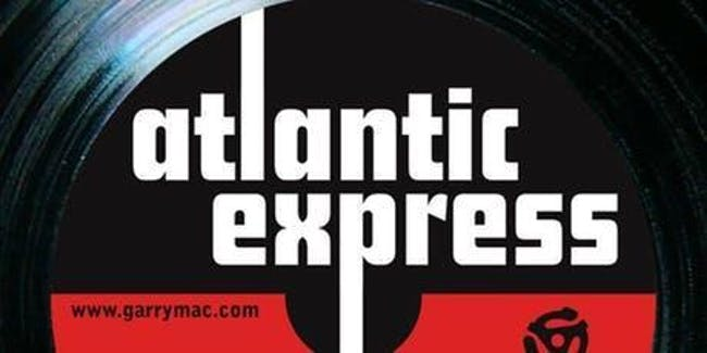CANCELED Atlantic Express with Hal Wakes