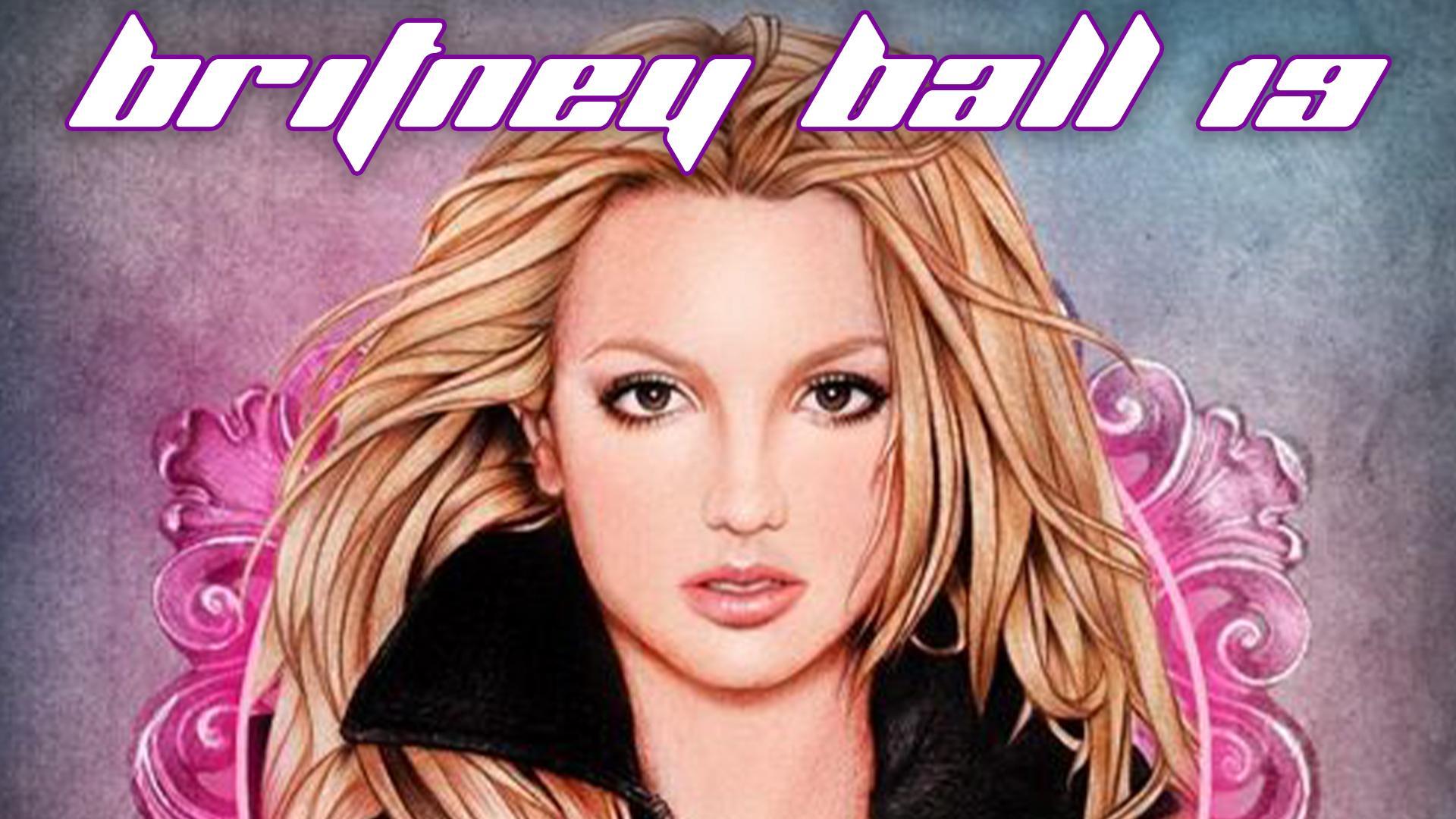 Britney Ball 19