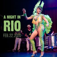 A NIGHT IN RIO: 11th Annual Brazilian Celebration