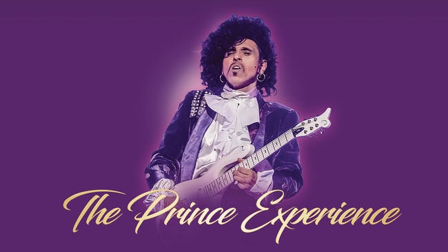 THE PRINCE EXPERIENCE - A TRIBUTE TO PRINCE