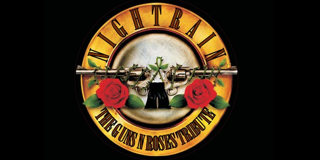 NIGHTRAIN: The Guns N' Roses Experience!
