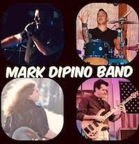 Mark DiPino Band, Cody Bondra & The Contraband, Cardboard Dreamhouse