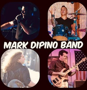 Mark DiPino Band