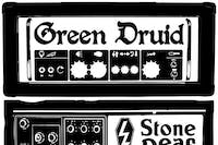 Green Druid & Stone Deaf