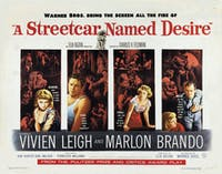 A Streetcar Named Desire (1951): Film Screening