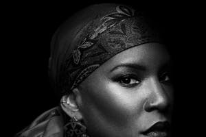 LIV WARFIELD with special guests