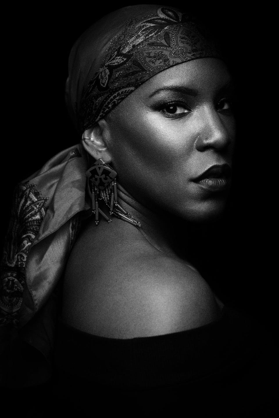 LIV WARFIELD with special guest AISHA