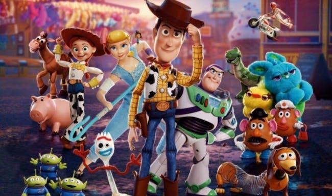 Toy Story 4 (2019): Film Screening