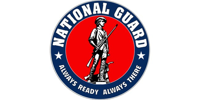 CANCELED - Delaware National Guard's 287th Army Band