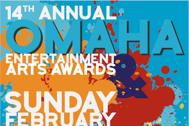 Omaha Entertainment And Arts Awards