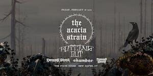 THE ACACIA STRAIN