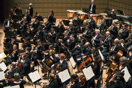 Dallas Symphony Orchestra - Great American Movie Music