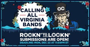 ROCKN' to LOCKN' w/ South Hill Banks, Weekend Plans, Twin Bothers Band...
