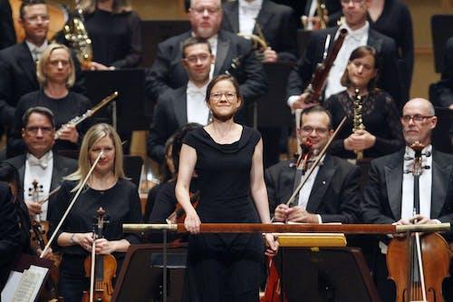Dallas Symphony Orchestra - Summer Popular Classics