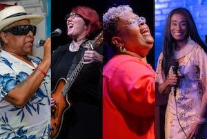 Key West Women of Soul