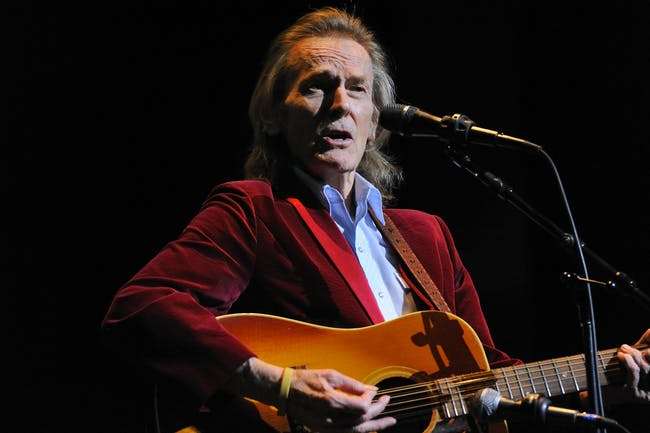 Gordon Lightfoot 80 Years Strong Tour