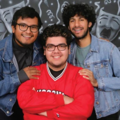 The Red Pears @ Mohawk (Indoor)