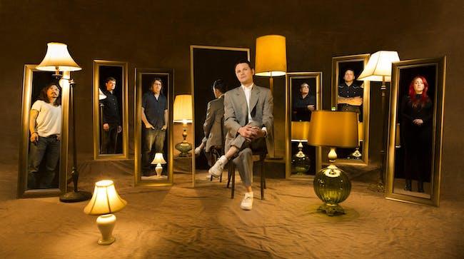 Start Making Sense: Talking Heads Tribute {RESCHEDULED FROM 4/18}