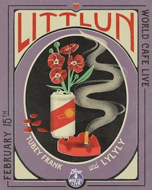 Littlun, Tubey Frank, & Lylyly