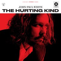 John Paul White at The Parlor Room